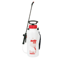 SOLO SPRAYERS 9 Litre Manual Pressure Sprayer