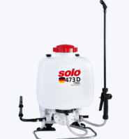 SOLO SPRAYERS 10 Litre Backpack Sprayer