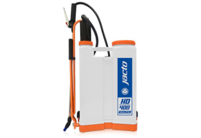 JACTO 16L HD-400 Industrial Backpack Sprayer