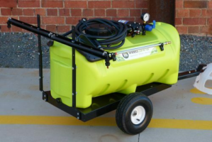TTI Standard Trailer kit for 55 & 95 litre WeedControl™ sprayers (complete)