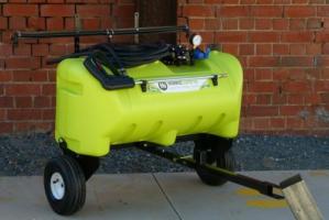 TTI Zero-Turn Trailer kit for 55 & 95 litre WeedControl™ sprayers