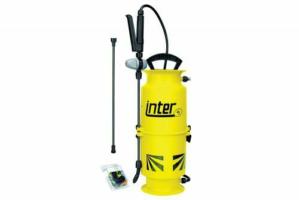 TTI Inter™ Elite 6L - Compression Sprayer
