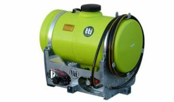 TTI OnTray™ 100L - Sprayer Combo