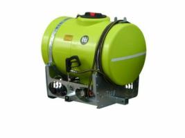 TTI OnTray™ 200L - Sprayer Combo