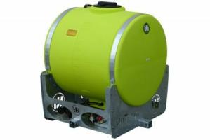 TTI OnTray™ 400L - Sprayer Combo