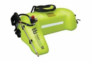 TTI WeedMasta™ 55L - Wraparound ATV Sprayer