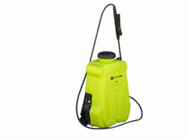 TTI WeedMasta™ 16L - Rechargeable Backpack Sprayer