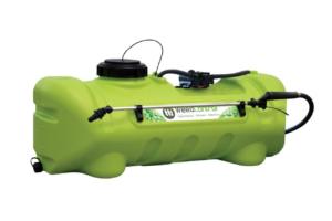 TTI WeedControl™ 55L - Sprayer with 3.8L/min Pump