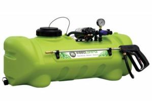 TTI WeedControl™ 55L - Sprayer with 8.3L/min Pump