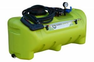 TTI WeedControl™ 95L - Sprayer with 8.3L/min Pump