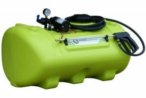 TTI WeedControl™ 150L - Sprayer with 8.3L/min Pump
