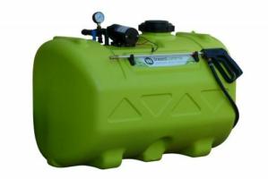 TTI WeedControl™ 225L - Sprayer with 7.5L/min Pump