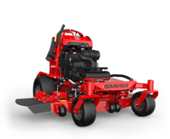 """GRAVELY Pro-Stance 48"""""""