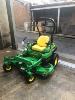 John Deere Z820A Zero Turn Mower